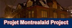 Montrealaid Project