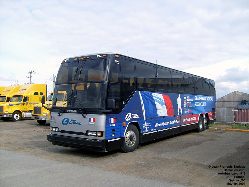 2008 iihf world championship team bus picture gallery. Black Bedroom Furniture Sets. Home Design Ideas