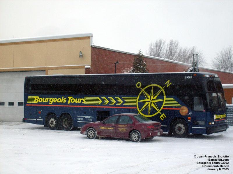 Bourgeois Tours 03002