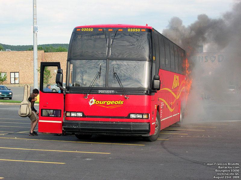 Autoroutes Info 187 Accidents Nouvelles Photos Autobus