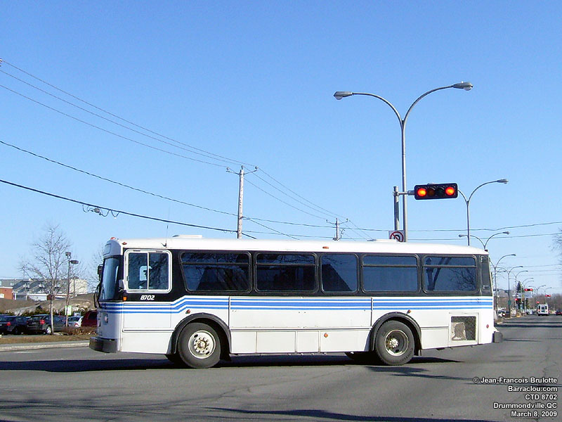 CTD 8702