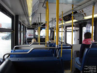 Calgary Transit 7744 - 2001 New Flyer D40LF