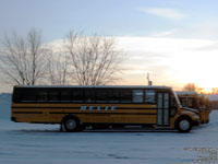 Helie school bus