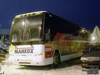 Autobus Maheux 6385 - Tourisme Rouyn-Noranda Huskies