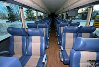 Autobus Maheux 9428 - First Prevost EPA Certified for 2010 Near-Zero Emissions in North America - ADA Compliant