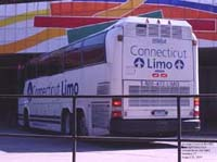 Connecticut Limo 8984