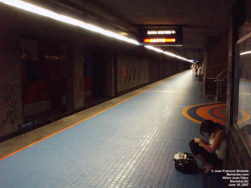 Ligne bleue du métro - Société de Transport de Montréal ...