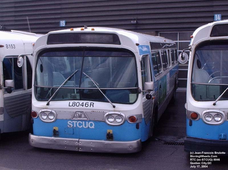 Reseau De Transport De La Capitale Rtc Quebec Quebec
