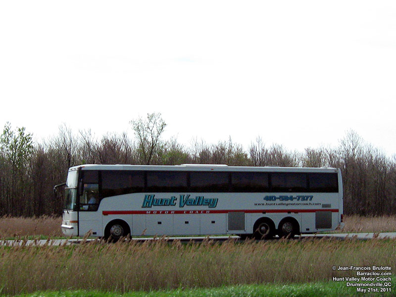 hunt valley motor coach nyc On hunt valley motor coach nyc