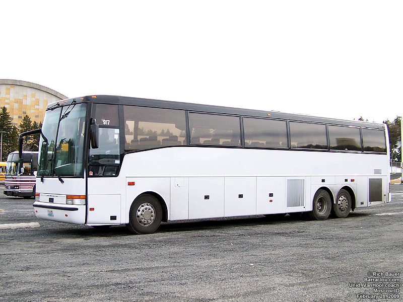 Barraclou com miscellaneous vanhool bus pictures gallery for Hunt valley motor coach tours