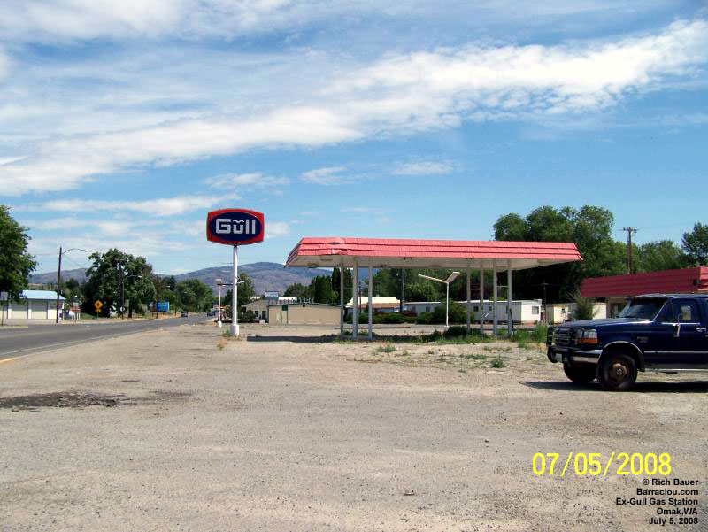 Irving Gas Station >> Garages, gas stations and pumps - Barraclou.Com