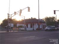 Old Miller Beach Station / Miller Pizza Company