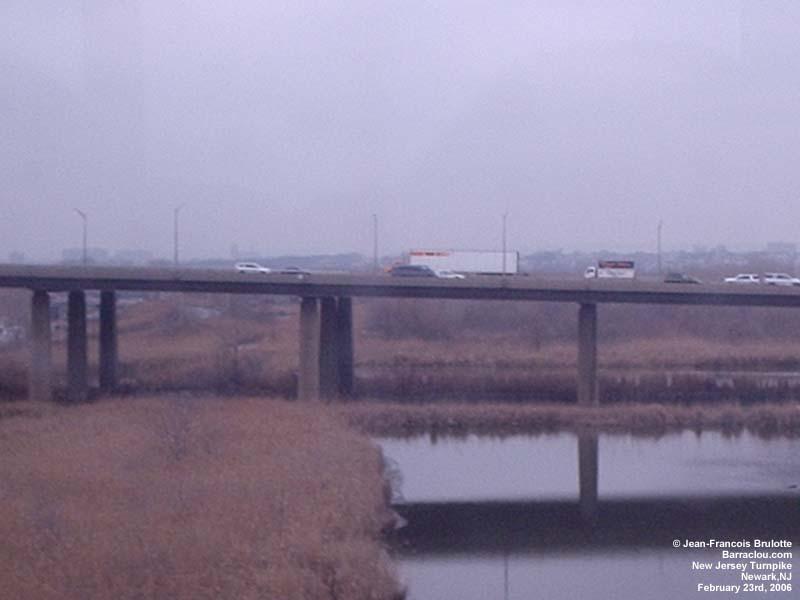 Attraits du New Jersey - Barraclou.Com