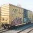 Boxcars and miscellaneous freight cars