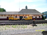 St.Maries River Railroad Depot, St.Maries