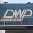 Canadian National (CN) - Duluth, Winnipeg and Pacific Railway (DW&P)