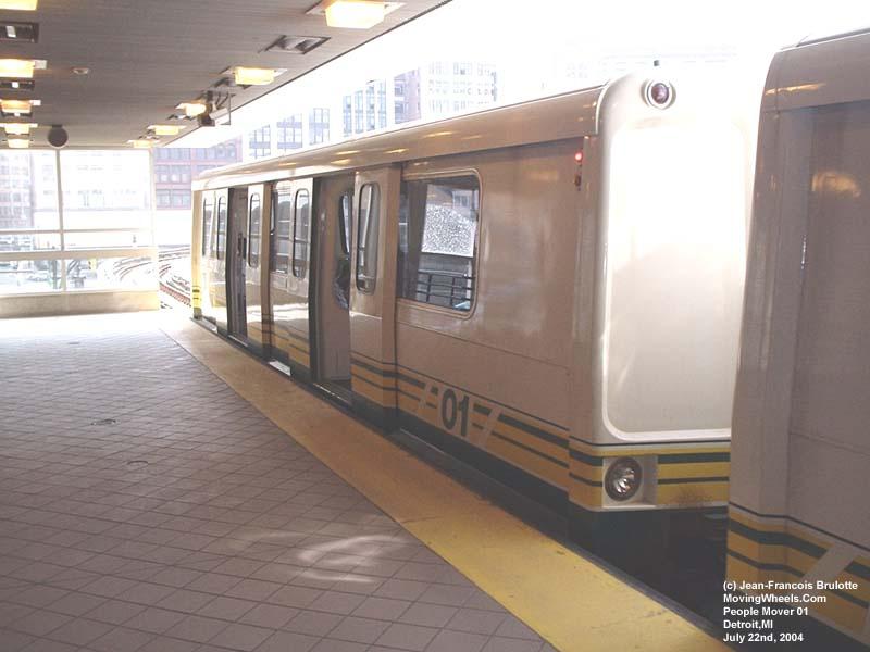 Detroit Department Of Transportation Ddot Detroit People