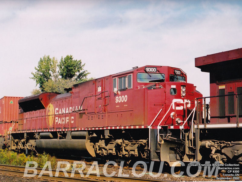 Road Signs For Sale >> Canadian Pacific Railway - CPR SD90MAC and SD90MAC-H - Barraclou.com