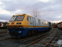 Via Rail 6921 - LRC-3