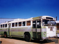 OERM - San Francisco Muni 614 - 1949 Twin 44TTW
