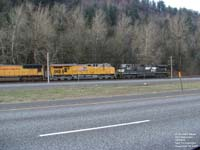NS power in the Pacific Northwest