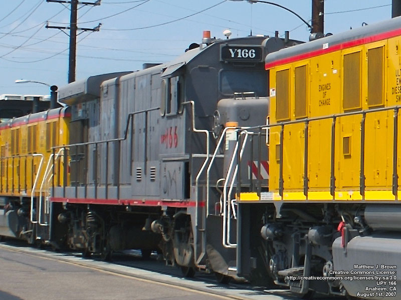 Union Pacific Railroad Upy Yard Engines Barraclou Com