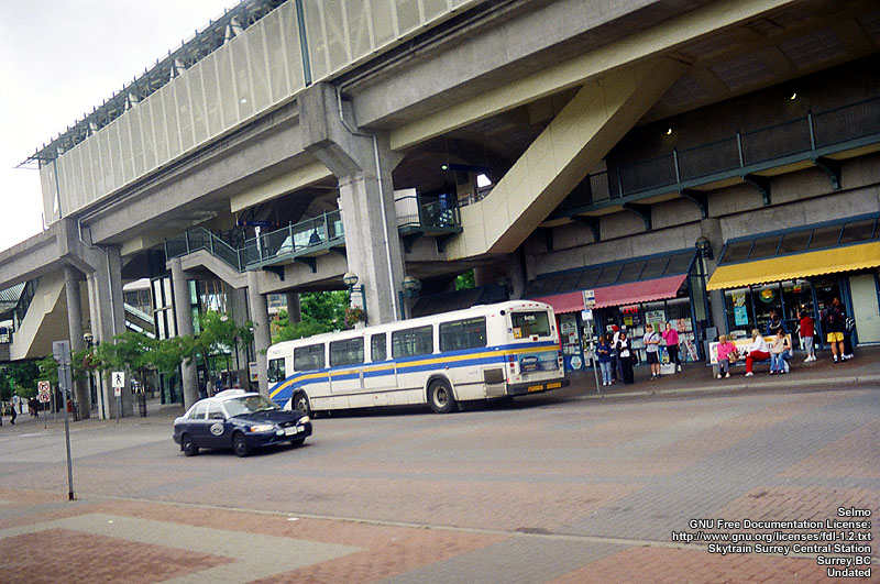how to get to richmond centre by skytrain