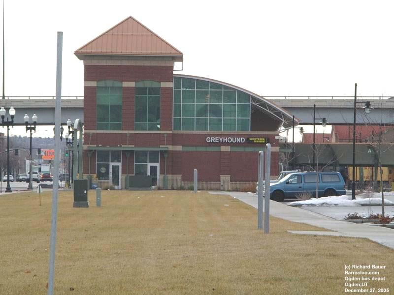 Home Depot  Ogden