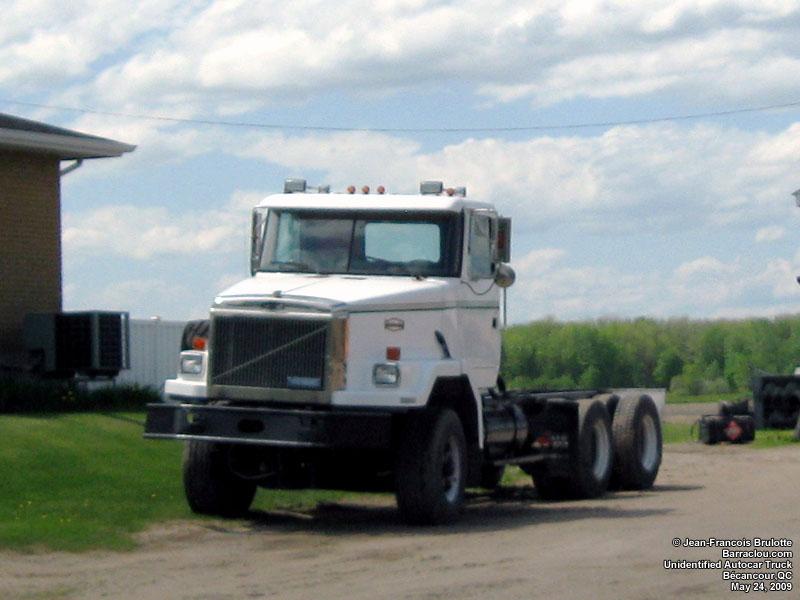 Autocar trucks - Barraclou.com