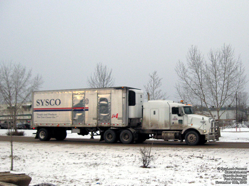 Sysco Food Services Of Toronto