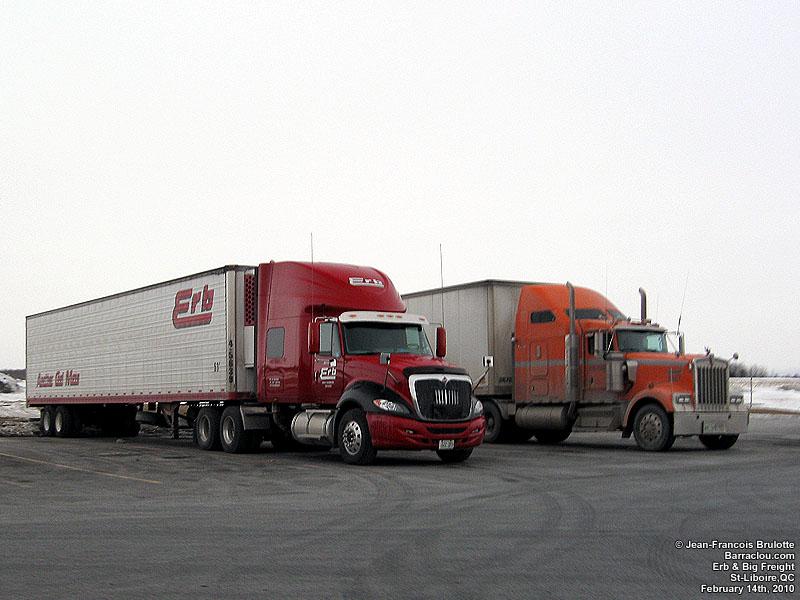 Erb Transport K Dac Enterprises Barraclou Com