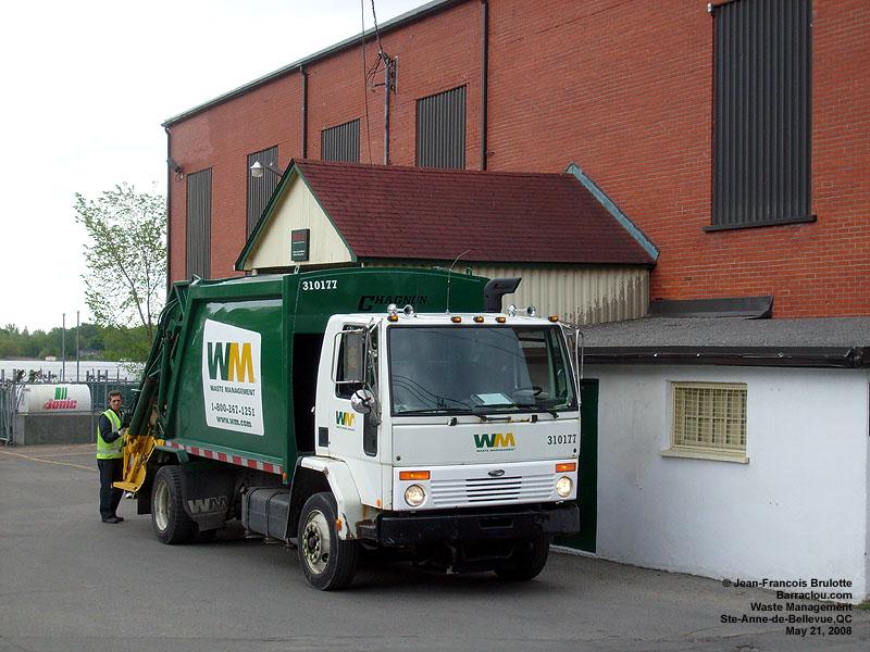 Waste Management - Barraclou.com