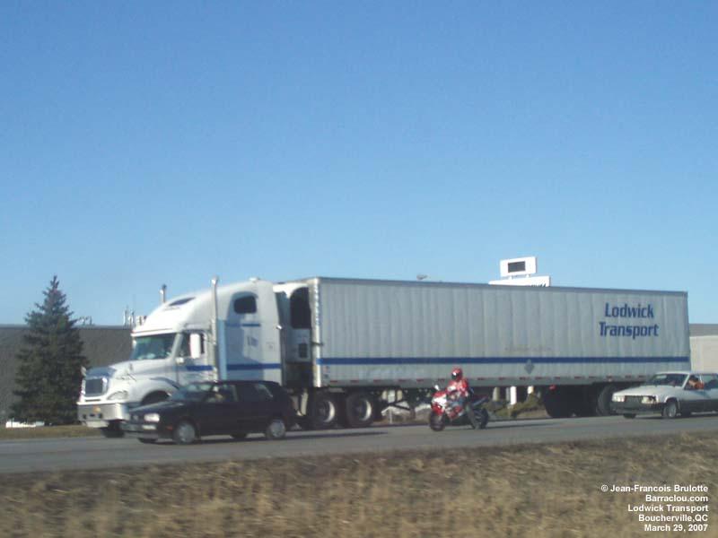 Challenger Motor Freight Barraclou Com