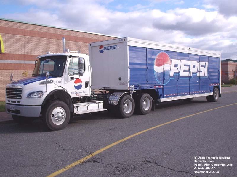 The Pepsi Thread