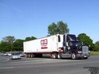 H and R Transport