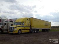 Un Freightliner de Sunbury