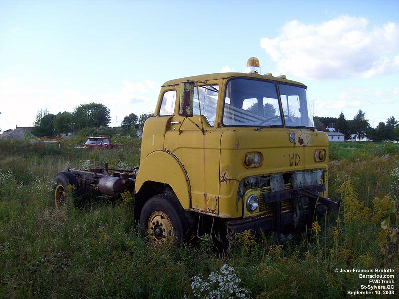 FWD trucks - Barraclou.com