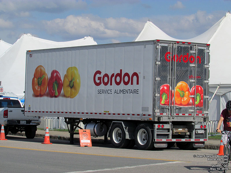 Gordon Food Service Service Alimentaire Gordon