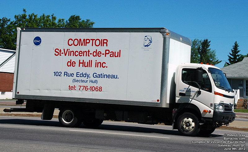 Paul Vincent - Paul Vincent