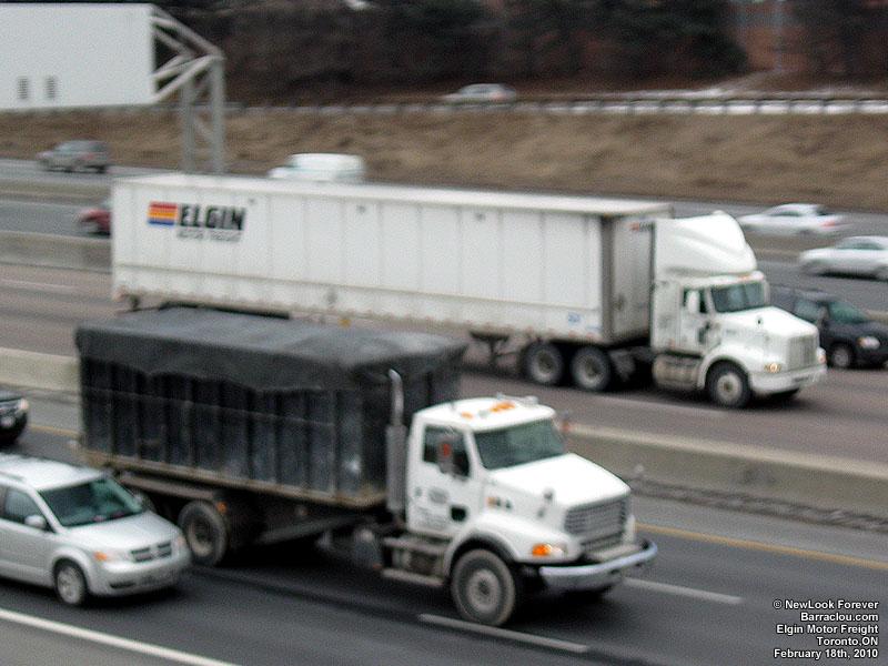 Navistar International Trucks Page 7