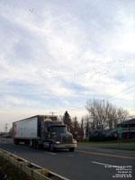 Transport VA et des outardes