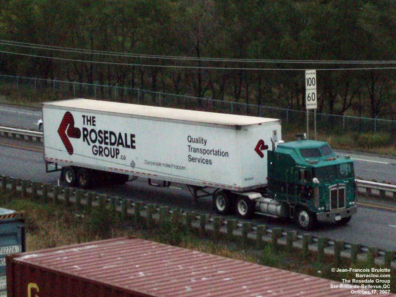 The Rosedale Group - Barraclou.com