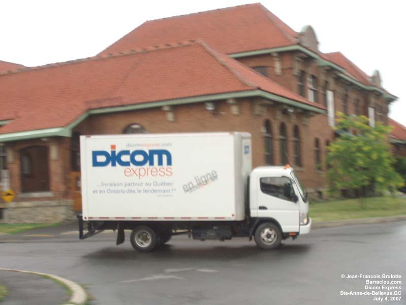 Gojit Dicom Express Barraclou Com