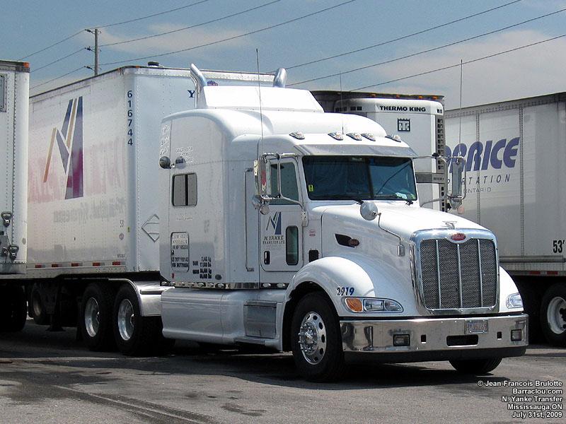 Peterbilt Trucks Paccar Page 3 Barraclou Com