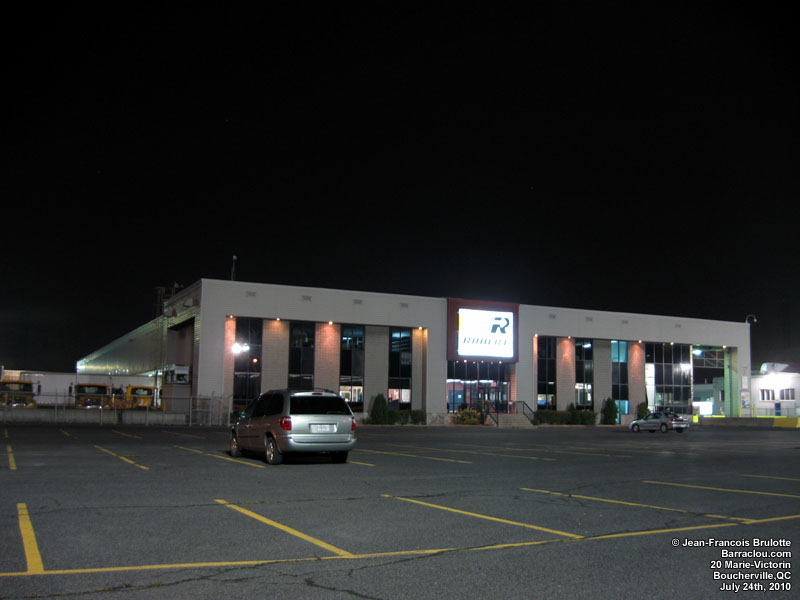 Boucherville (QC) Canada  City new picture : Boucherville, 20 Marie Victorin, Boucherville,QC