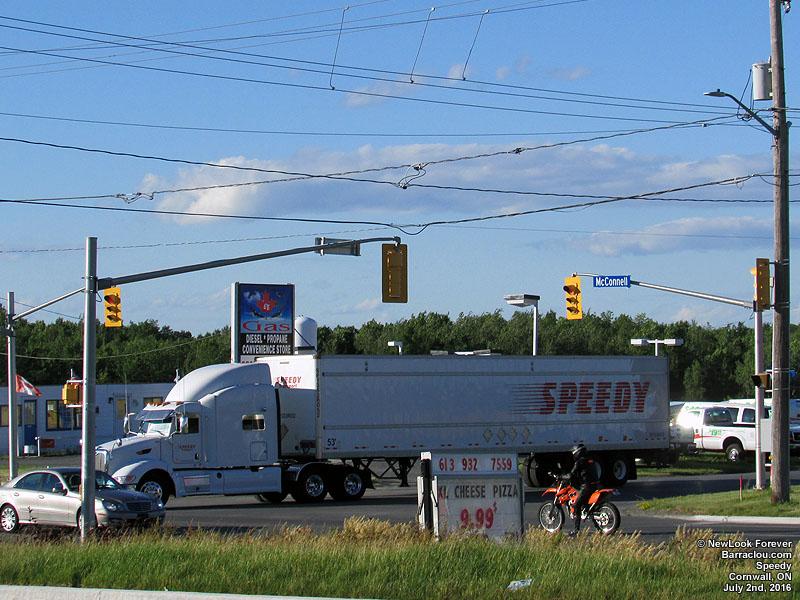 Speedy Transport Barraclou Com