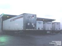 Conway Canada Express - CCX