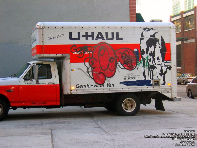 Toys For Trucks Wisconsin : U haul trucks and trailers barraclou