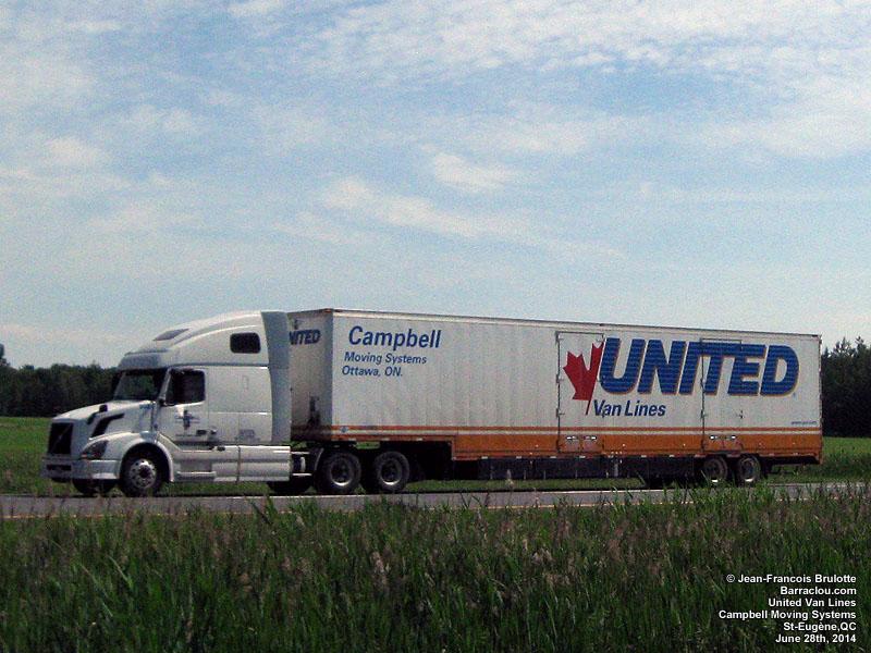 United Van Lines Barraclou Com