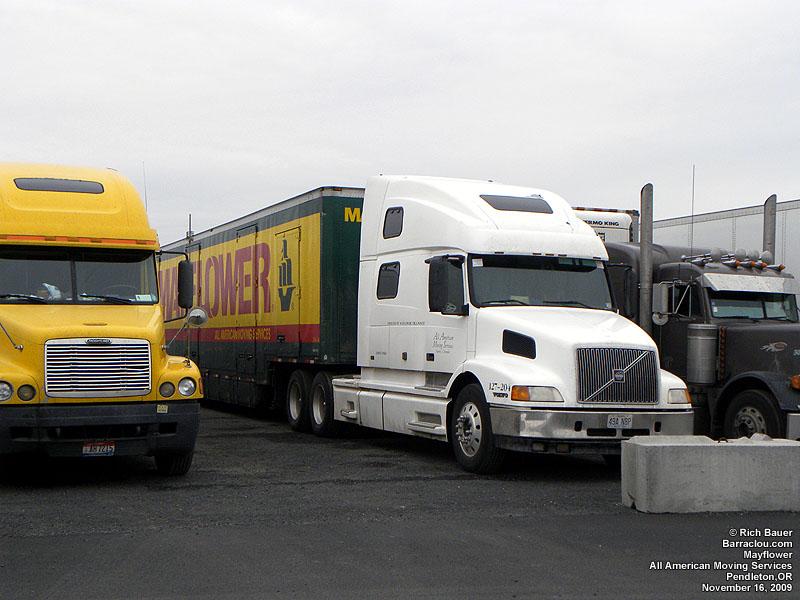 Volvo Trucks Page 3